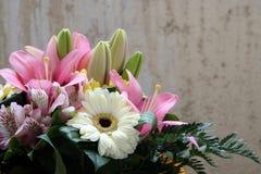花束 图库摄影