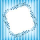 花框架8 免版税图库摄影