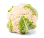 花椰菜圆白菜 免版税库存照片