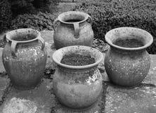 花瓶子 免版税库存图片
