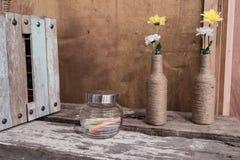 花瓶 库存照片
