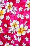 花纹理织品背景的 免版税库存照片