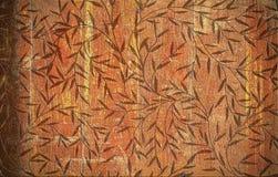 花纹花样纹理木头 库存照片