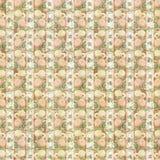 花纹花样设计纸墙纸 免版税库存照片