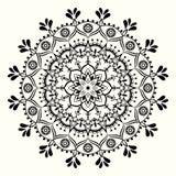 花装饰坛场 容易的设计编辑要素导航 皇族释放例证