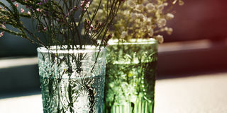 花装饰的卖花人爱好消遣追求概念 库存照片