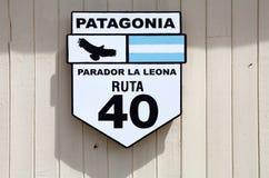 芸香40在阿根廷 免版税图库摄影