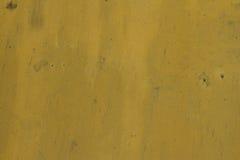 苍白橄榄绿金属纹理背景 免版税库存图片