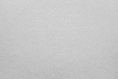 苍白灰色颜色纸与透雕细工纹理的 免版税库存图片