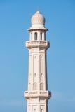 苏丹卡布斯盛大清真寺,塞拉莱,阿曼 图库摄影