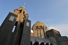 苏丹Sulaiman清真寺 免版税库存图片