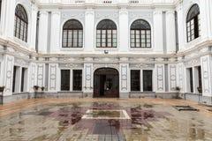 苏克雷, BOLIWIA - 2018年2月08日:苏克雷是宪法的 免版税库存照片