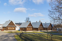 苏兹达尔,俄罗斯-06 11 2015年 尼姑的细胞圣Pokrovsky女修道院的 金黄圆环旅行 库存图片