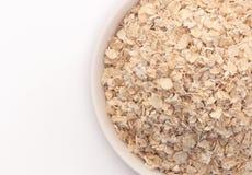 苏格兰燕麦 免版税图库摄影