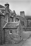 苏格兰,布莱尔Athol 免版税图库摄影