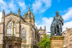 苏格兰 免版税图库摄影