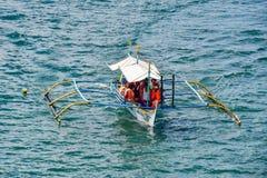 苏比克湾菲律宾和周边地区 库存照片