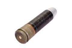 苏联手榴弹vog-17 免版税库存图片
