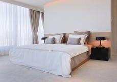 苏荷区住所模型公寓,北京,中国 免版税库存照片