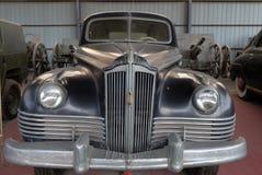 苏维埃Regis 115轿车 库存图片