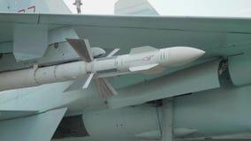 苏-27航空器模型导弹看法