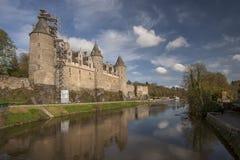 若瑟兰城堡 图库摄影