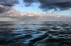英吉利海峡 免版税库存照片
