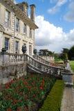 英国乡间别墅,多西特 库存照片