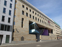 英国使馆,柏林 免版税库存照片