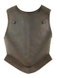 英国内战期间护胸甲 免版税库存图片