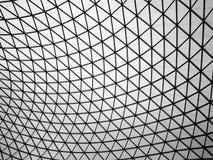 英国博物馆 免版税库存照片