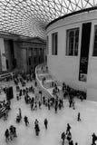 英国博物馆 库存图片