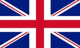 英国国旗 标志王国团结了 向量 库存照片