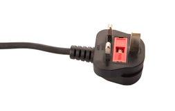 英国标准插座II 库存图片