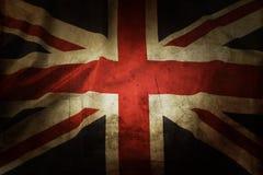 英国标志 库存图片