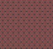 英国砖砌纹理  库存图片