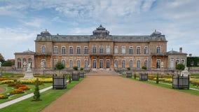 英国豪宅 库存图片