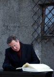 英国首相戴维・卡梅伦 免版税库存图片