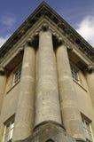 英王乔治一世至三世时期的结构 图库摄影
