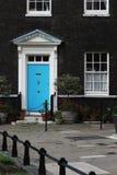 英王卫士` s家庭的里面伦敦塔 库存照片
