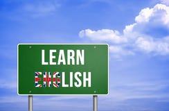 英语了解 向量例证
