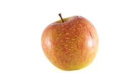 苹果下降诱惑 免版税图库摄影