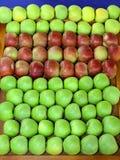 苹果停转 库存图片