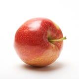 苹果新红色 库存图片