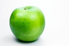 苹果格兰尼史密斯苹果 免版税库存图片