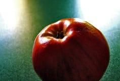 苹果甜点 免版税图库摄影