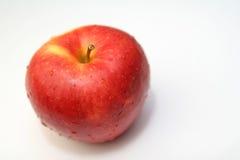 苹果红色 图库摄影