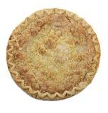 苹果计算机面包屑饼 库存照片