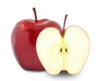 苹果计算机 免版税图库摄影