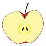 苹果计算机clipart 库存图片